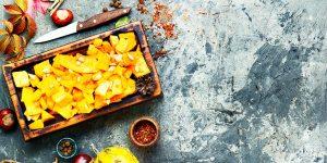 How To Make Pumpkin Chili