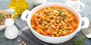 How To Make Vegetable Masala