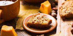 How To Make Walnut Pumpkin Pie