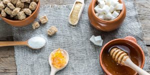 How To Sweeten More Naturally