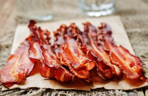 Vegan Bacon